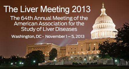 The Liver Meeting 2013